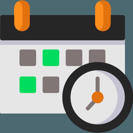 Reservas vía Calendario
